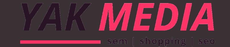 Yak Media – SEM, Shopping Ads, SEO