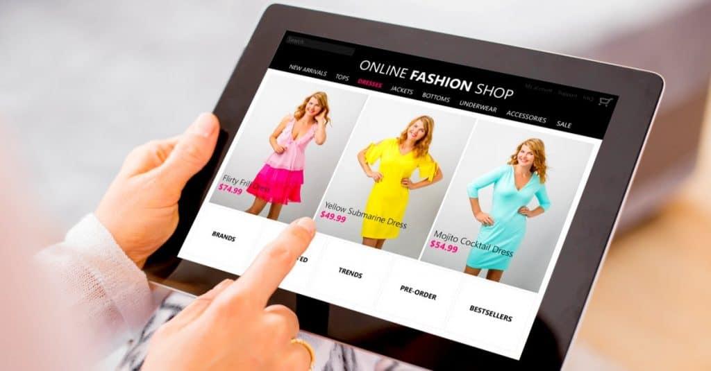 Fashion boutique store as a business idea